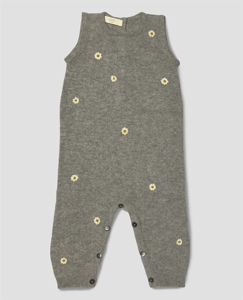 Daisy Jumpsuit, Oxford